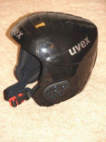 Kask narciarski UVEX snowboardowy r M 54-57 cm