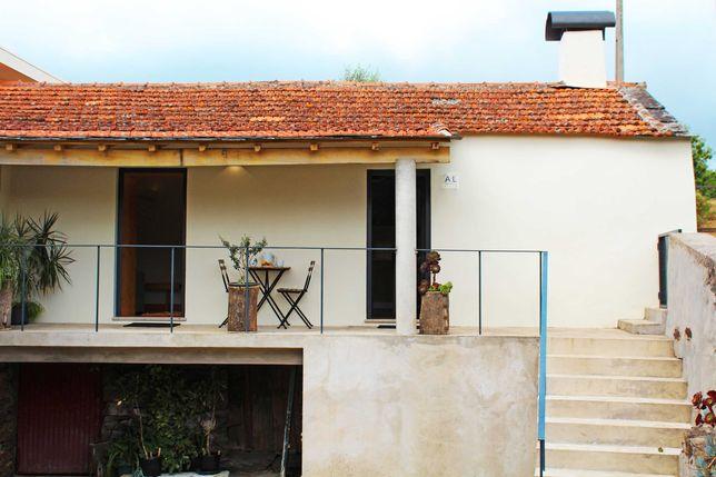 Casa T1 para fins de semana e férias, Vila Viçosa, Espiunca