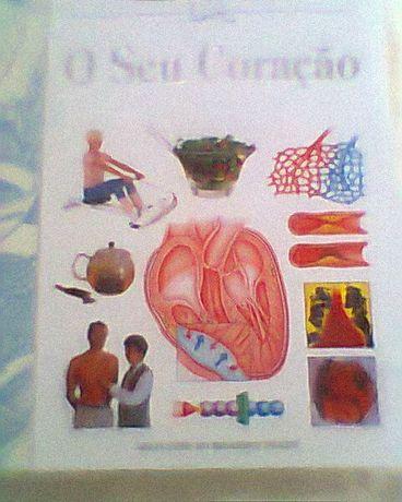 livro O Seu Coração