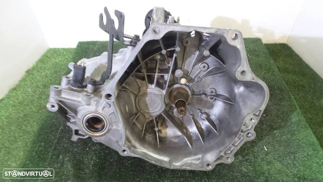 NV T350 Caixa velocidades manual CHRYSLER STRATUS (JA) 2.0 16V ECB