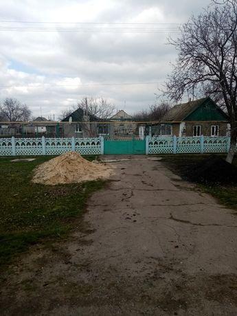 Продаётся газофецированый дом