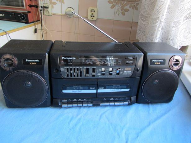 Panasonic RX-CT820 Из Германии! Идеальное состояние!