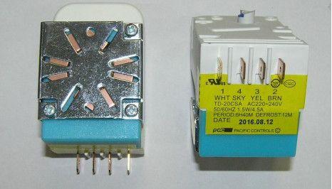 таймер оттайки холодильника Samsung DA45-10003C