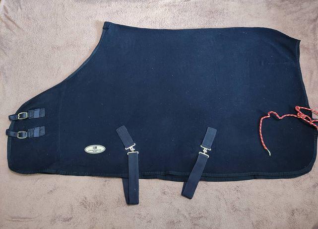 Попона для лошади флис размер S Cob