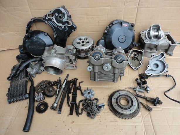 Suzuki SV 1000 TL DL коленвал голова поршень генератор корзина крышка