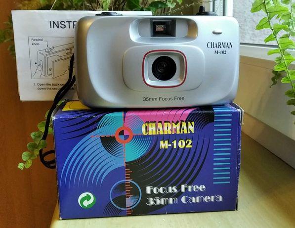 Aparat fotograficzny CHARMAN M 102