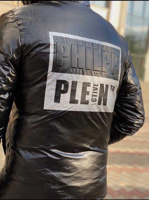 Куртка Philip Plein евро зима Киев - изображение 1