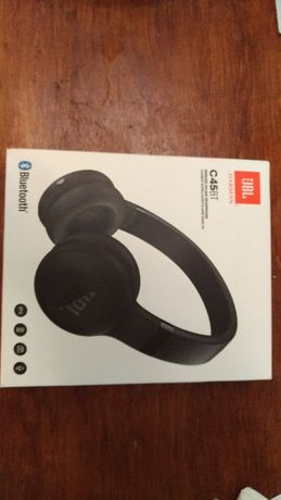 JBL C45BT bluetooth навушники