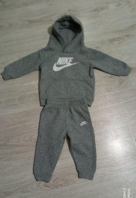 Dres Nike Rozmiar 74-80