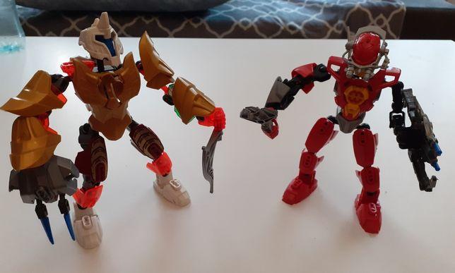 Lego Bionicle figurki całość za 20 zł