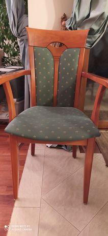 Fotel tapicerowany do biurka - Klose