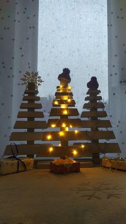Sprzedam choinki świątaczne - dekoracje