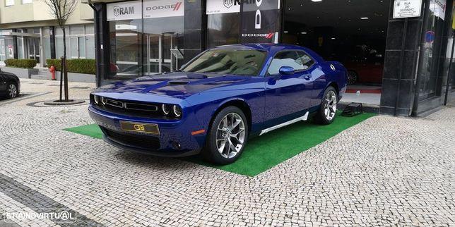 Dodge Challenger SXT RWD INDIGO