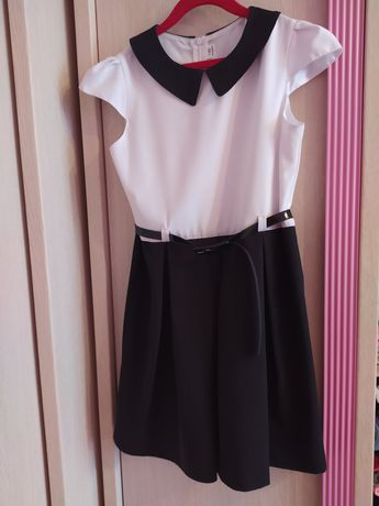 Sukienka galowa 146