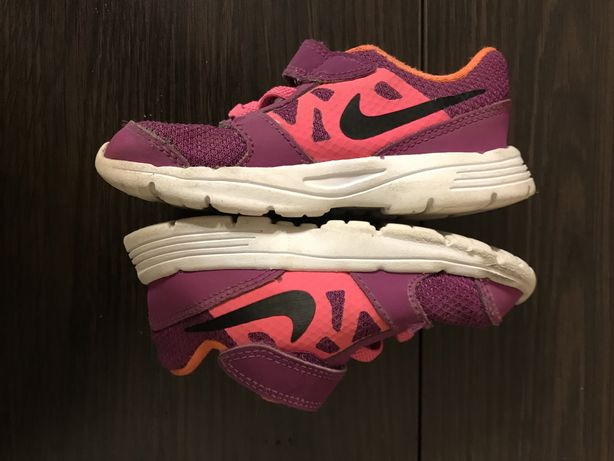 Кроссовки, кросовки, кросы Nike найк оригинал на ножку 14 см