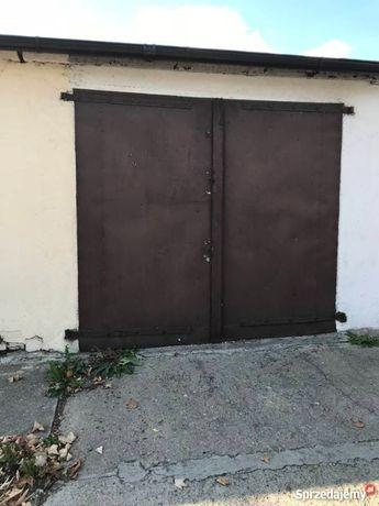 Wynajmę garaż przy ul. Lotników w Piekarach śląskich