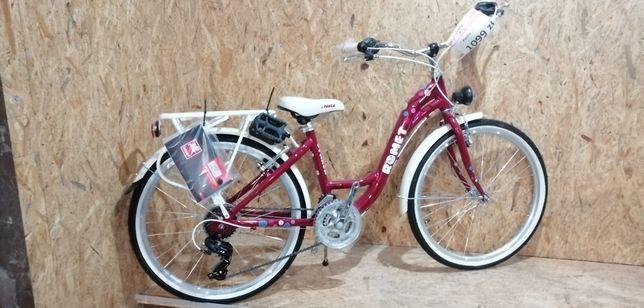Rower 24 Rowery Bydgoszcz ul Nowy Rynek 2