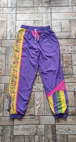Винтажные спортивные штаны Modern Woman +теплые 2-х слойные