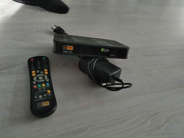 Tuner telewizji naziemnej