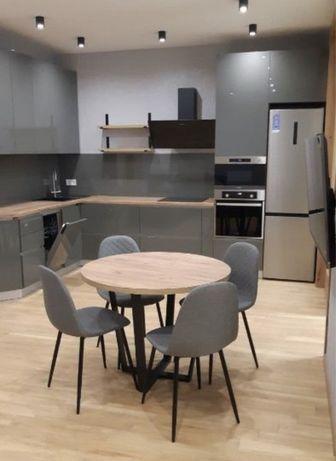 Аренда 3к квартиры в новострое ЖК Панорама, Гагарина, Нагорка, центр