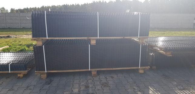 Panel ogrodzeniowy fi 5 mm 153 cm