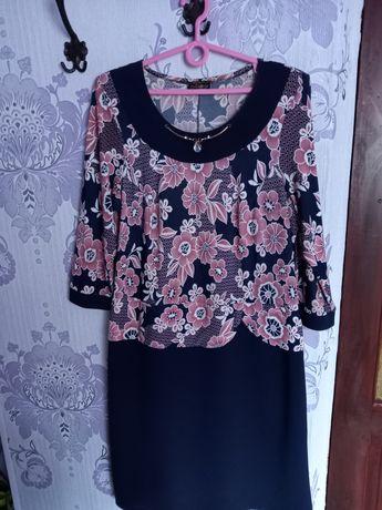 Нарядное женское платье новое