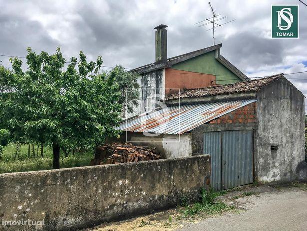 Moradia Isolada em Cabeçudo - Sertã