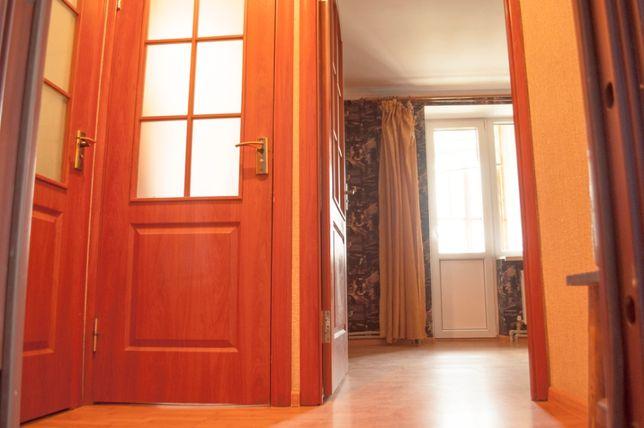 1 кімнатна квартира з ремонтом і автономним опаленням