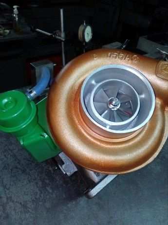 Ремонт турбин (от 2500грн), стартеров,корзин сцепления