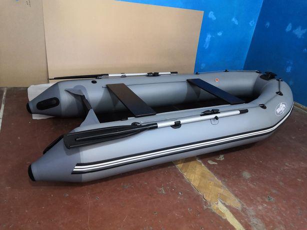 Лодка SharkBoat MK300