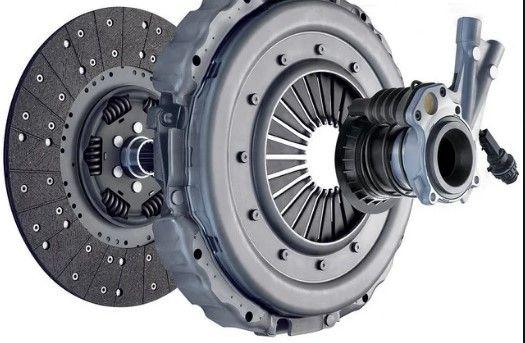 Система сцепления + маховик Opel Movano \ Renault Master