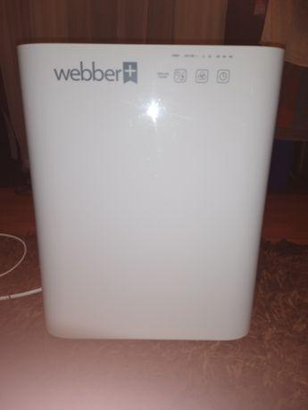 Oczyszcza z powietrza Webber+