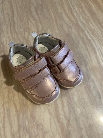 Туфли ботинки Chicco 18 р