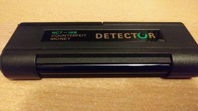 Detektor/Wykrywacz fałszywych znaków pieniężnych