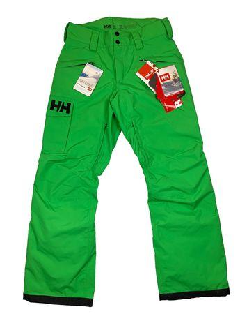 Лыжные штаны Helly Hansen XL и S