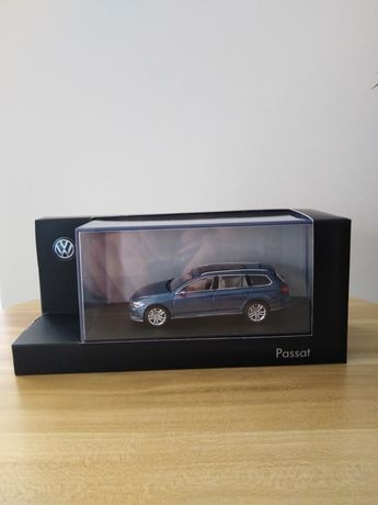Modelik VW PASSAT B8 Variant