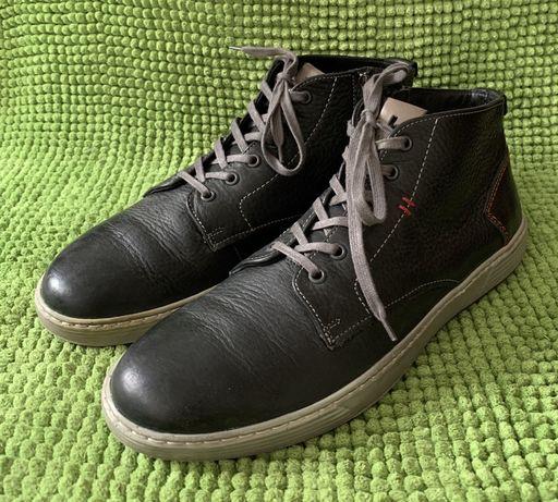 Ботинки Lloyd, кожа, р. 44 / 28,5 см