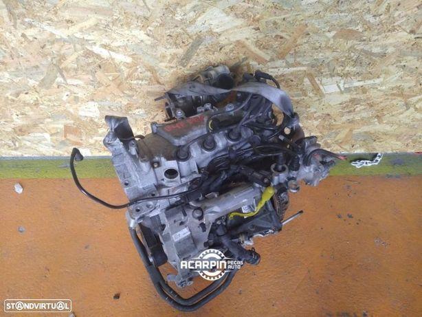 Motor Renault Clio III 1.2 Ref: D4F786