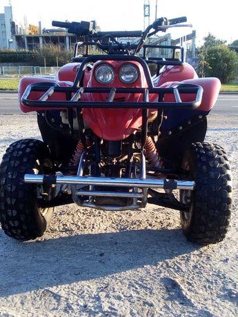 Квадроцикл Keeway 250 ATV.