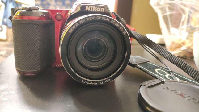 Продам Nicon Coolpix L810