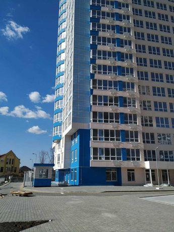 58 кв.м. с видом на море в новом жк на Большом Фонтане. ka