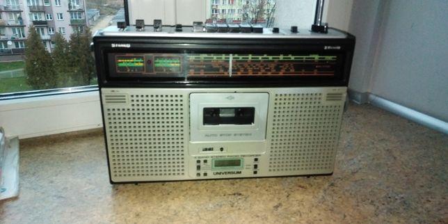 Radiomagnetofon Universum ctr 2183 u