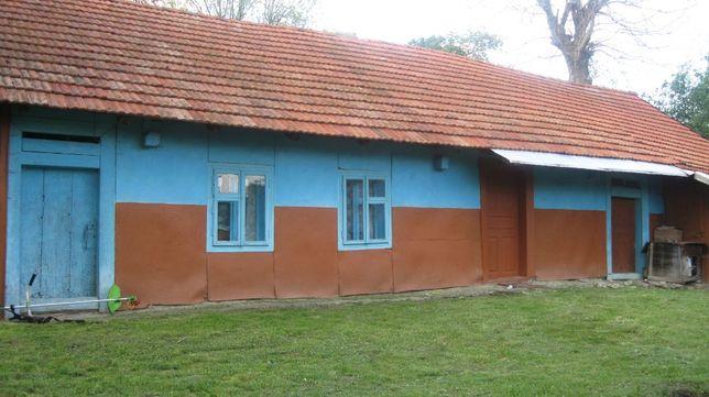 Продаю терміново старий будинок у с.Брониця