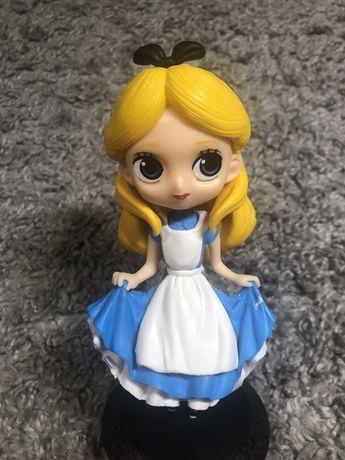 Фигурка Алиса в стране чудес дисней