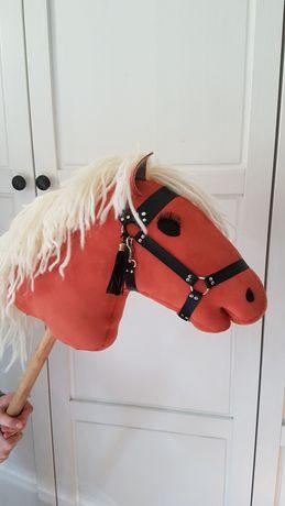 Hobby horse  hand made, koń na kiju