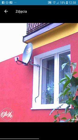 Ustawienie anten satelitarnych Żary Żagań Łęknica Lubsko szybko