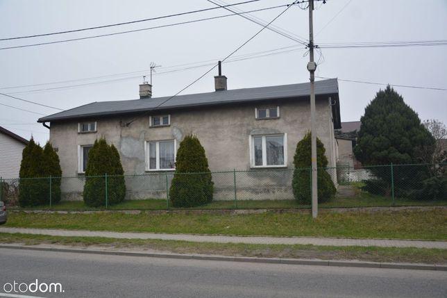 Dom na sprzedaż 110 m2