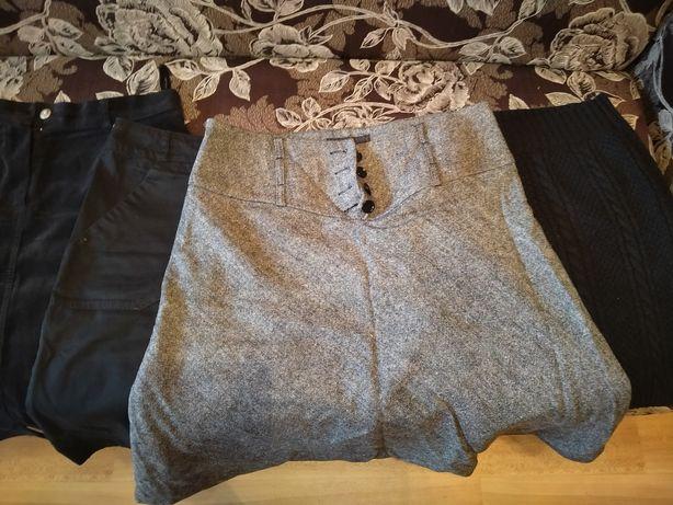 Продам или обмен лот женских юбок