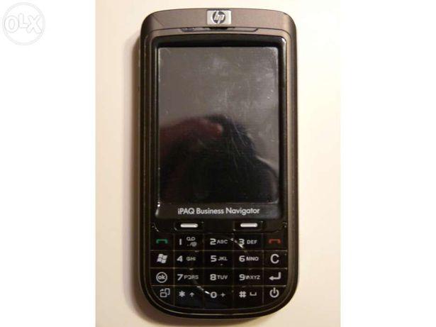Smartphone hp ipaq 614c