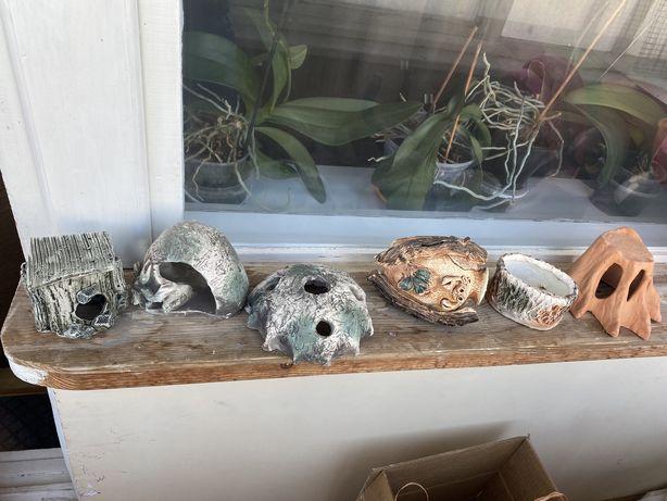 Продам керамический декор